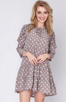 Milu by Milena Płatek MP523 sukienka