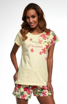 Cornette 341/137 Paradise piżama