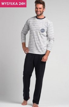 Rossli SAM-PY 064 piżama