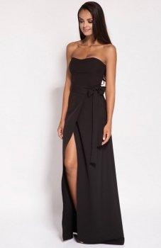 Dursi Lorica sukienka czarna