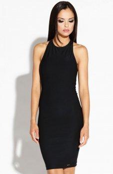 Dursi Sitru sukienka czarna