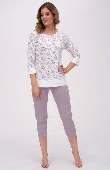 Cana 047 MAXI piżama