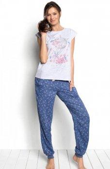 Esotiq Sky 34226-09X piżama