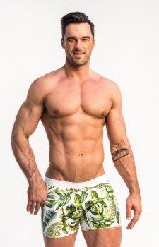 Alpha Male kąpielówki Playo Palm