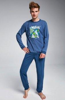 Cornette F&Y Boy 967/31 Born piżama