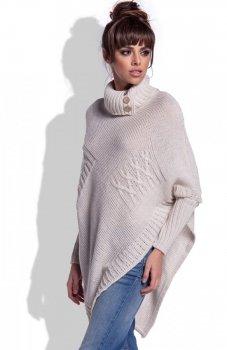 Fobya F230 sweter beżowy