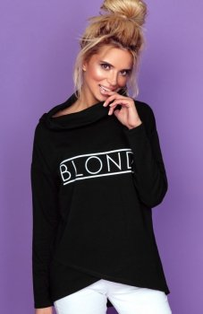 Knits K139 bluza blonde