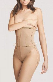 Fiore Body Care High Waist Bikini rajstopy