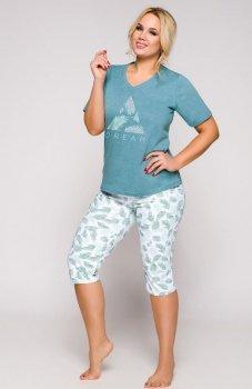 Taro Eliza 2302 MAXI PLUS piżama