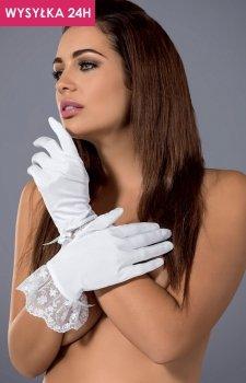 Obsessive Etheria gloves rękawiczki