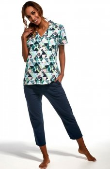 Cornette 347/152 Joan piżama