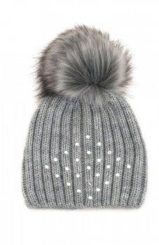Art of Polo Śnieżynka czapka