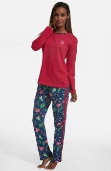 Cornette 184/201 Flamingo piżama
