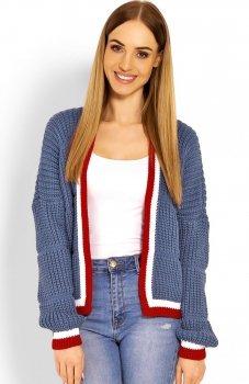 PeekaBoo 60004 sweter jeans