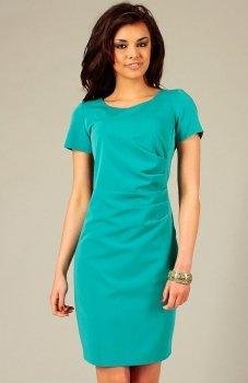 *Vera Fashion Rachela sukienka turkusowy