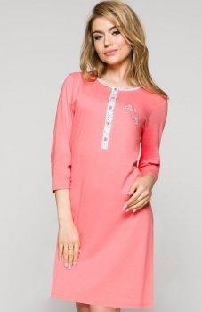 Regina 329 3/4 S-XL koszula nocna