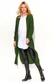Makadamia S56 sweter khaki