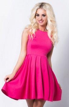 *Cocoviu Lily II sukienka różowa