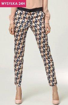 *Nife sd12 spodnie wzór