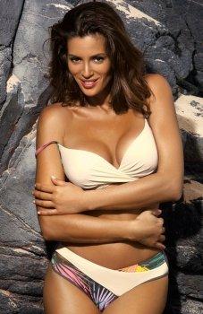 Marko Yasmine Avorio M-493 kostium kąpielowy