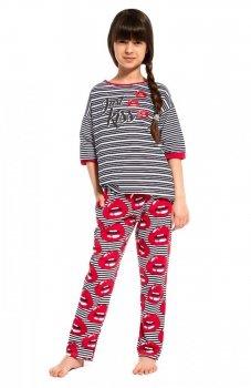 Cornette Young Girl 090/80 Kiss piżama