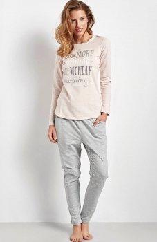 Esotiq Cupid 34517-02X piżama