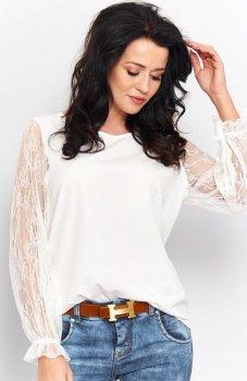 Roco B043 bluzka biała