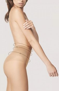 Fiore Body Care Bikini Fit rajstopy