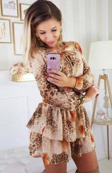 Carmel Autumn sukienka