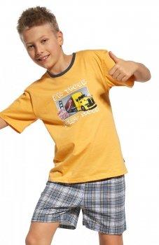 Cornette Kids Boy 789/64 On The Way piżama