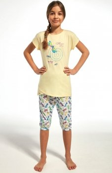 Cornette Young Girl 252/68 Dragonfly piżama