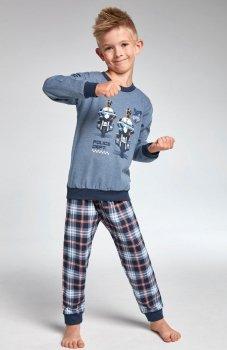 Cornette Kids Boy 593/85 Dog Patrol piżama