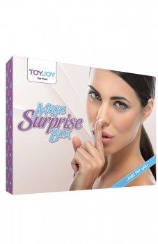 Toy Joy Niespodzianka zestaw erotyczny