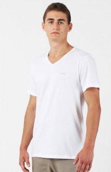 Pierre Cardin V-Neck koszulka biała