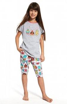 Cornette Young Girl 081/59 Hello Summer piżama