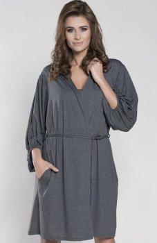Italian Fashion Mirella szlafrok