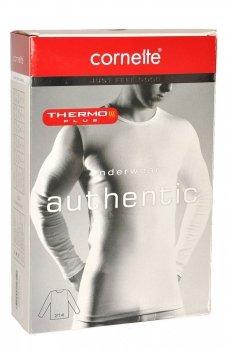 Cornette Authentic Thermo Plus 214 MAXI koszulka