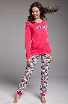 Cornette F&Y Girl 156/30 You&Me piżama