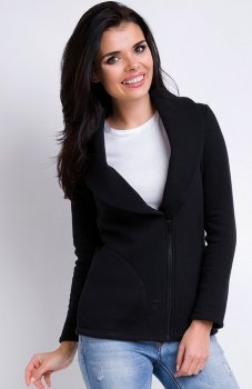 Awama A156 kurtka czarna