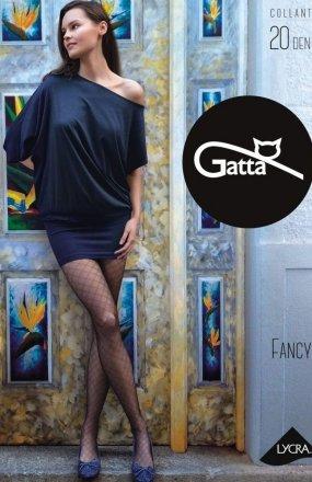 Rajstopy Gatta Fancy nr 09 20 den