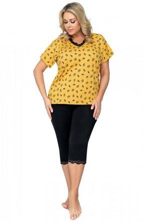 Donna Queen 3/4 Plus piżama damska