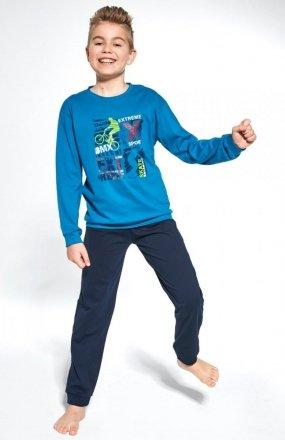 Cornette Young Boy 267/111 Street piżama