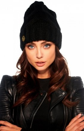 Klasyczna czapka na zimę LC112