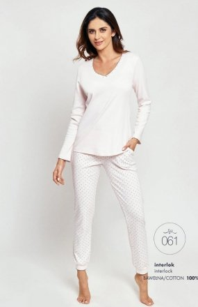Cana 061 piżama