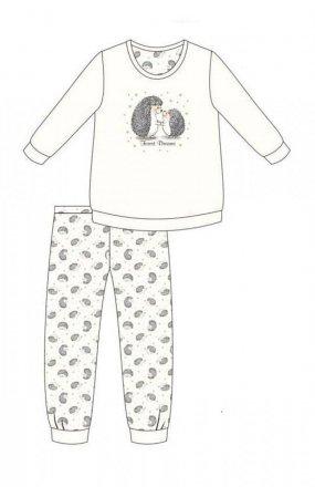 Cornette 467/277 Forest Dreams piżama damska