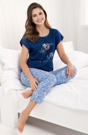 Luna 484 MAXI piżama