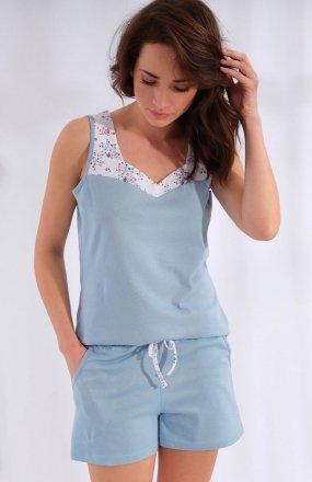 *Cana 042 MAXI piżama