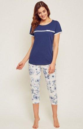 Piżama Cana 052 kr/r S-XL