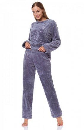 L&L 9146P MSK dł/r S-L piżama