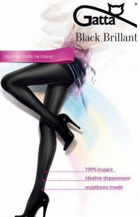 Gatta Black Brillant 60 DEN rajstopy